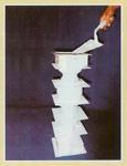 coffrage pour balustre